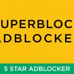 SuperBlock Adblocker