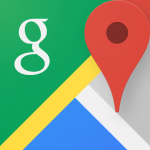 Map with Google Maps