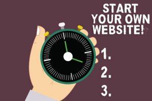 Wordpress-einrichten